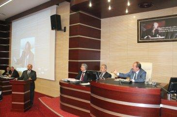 Meclis ve Özel idare arasında 'avukat' krizi
