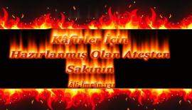 Āli-İmrān-131. Ayet